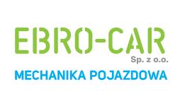 Ebro-Car Logo